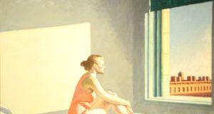 Edward Hopper, caposcuola del Realismo americano