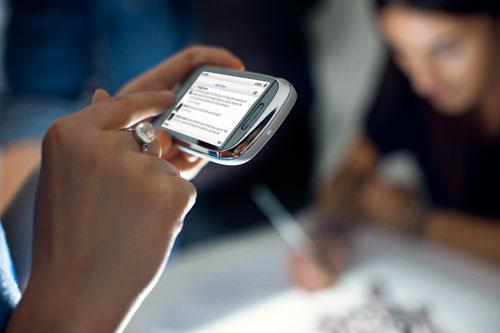 Nokia C7 - Lifestyle