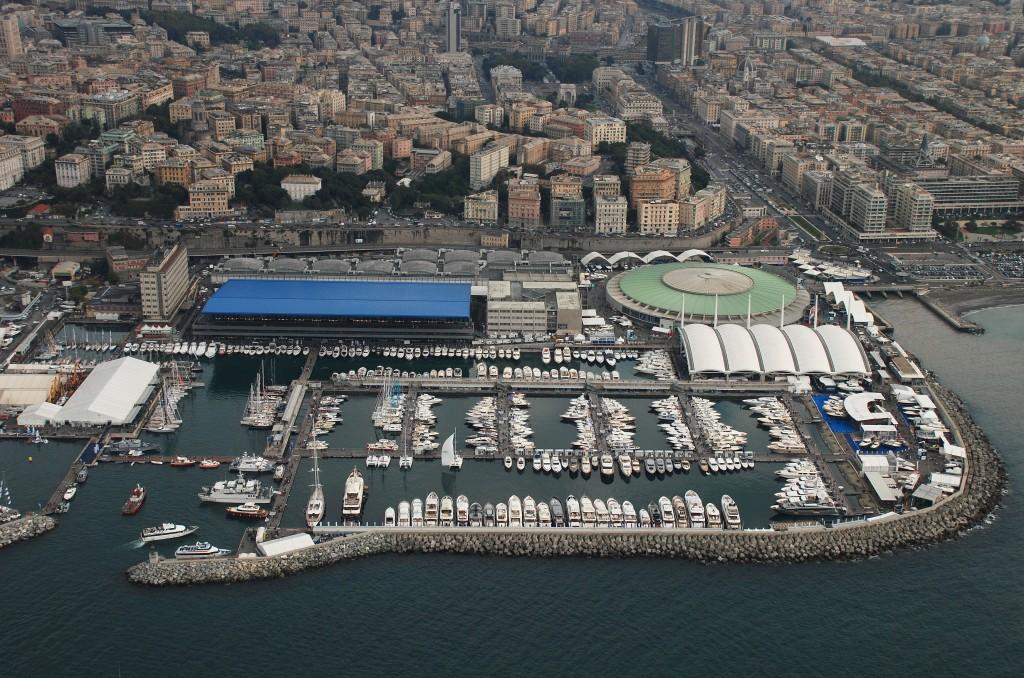 Salone Nautico di Genova 50ª edizione