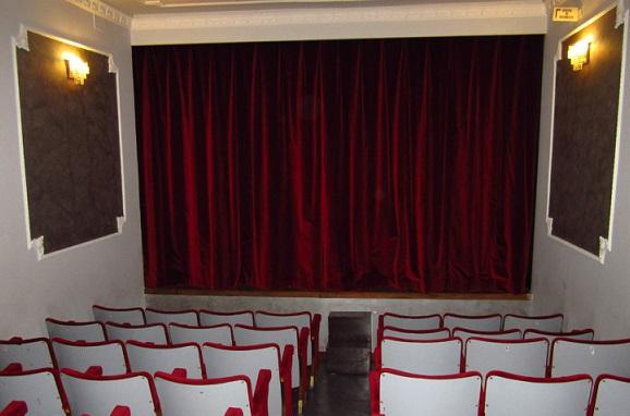 Teatro Duse a Roma