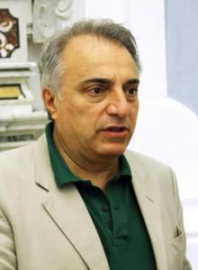 Ing. Gennaro Miccio - dirigente della Soprintendenza BAP di Salerno