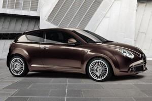 Alfa Romeo MiTo My2011