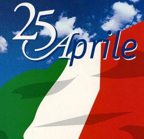25 aprile 1945 - 25 aprile 2011 - Festa della liberazione