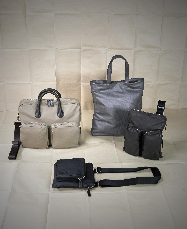 Settimana del design a milano nava presenta le nuove borse for Settimana design milano