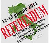 Referendum di giugno sul nucleare