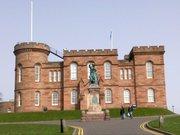 Castello di Inverness