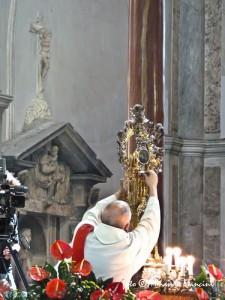 Miracolo di San Gennaro