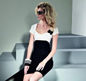 Anna Rachele - Black&White