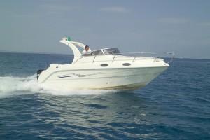Cabin 23 - Italmar cantieri nautici