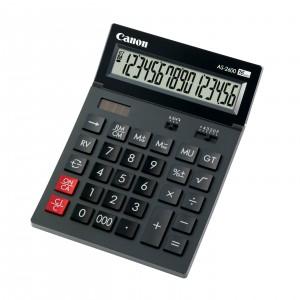 Calcolatrice Canon AS-2600