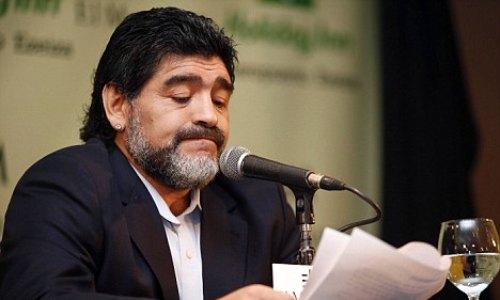 Diego Armando Maradona - Picture Colection