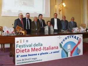 Dieta Med - Italiana