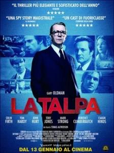Film La Talpa