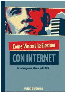 Intervista a Valerio Quatrano, fondatore del progetto Fai Come Obama