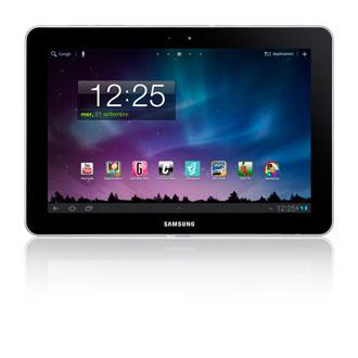 Samsung Galaxy Tab 10.1 Wi-Fi 2