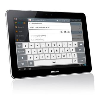 Samsung Galaxy Tab 10.1 Wi-Fi 3