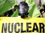 Attivista contro il nucleare
