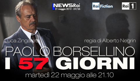 Falcone e Borsellino: Zingaretti conquista il ministro Passera. Del Noce soddisfatto
