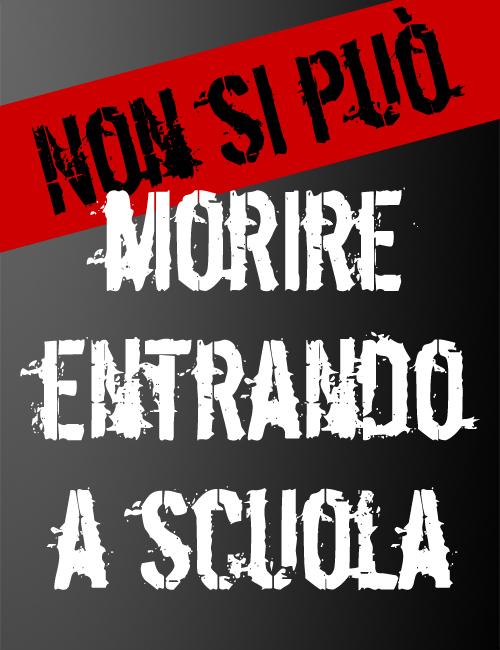 Attentato a Brindisi, manifestazione nazionale promossa dagli studenti dell'istituto Morvillo Falcone