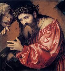 cristo romanino