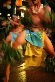 danzatori esotici