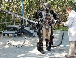 esoscheletro tecnologico