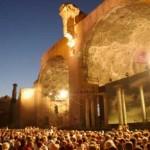Libri e Cinema: a Festival Letterature di Massenzio con Nicholls e Cameron