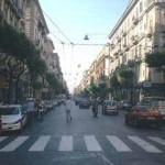 Corso Garibaldi a Napoli