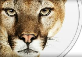 leone di montagna