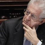 G20: Monti sottolinea l'importanza degli investimenti pubblici