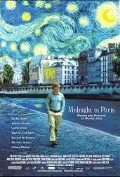 Woody Allen, Midnight in Paris