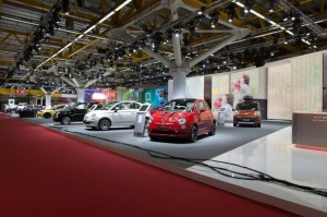 Motor Show 2011