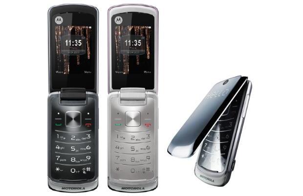 Motorola gleam, quando il telefono torna ad essere telefono