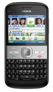 Nokia serie E