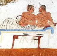 omosessualità nell'antica grecia