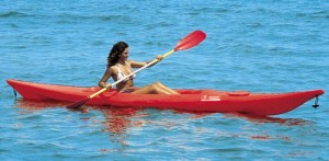 Kayak Boa Vista