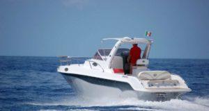 Mistral Pashà, una barca per tutti
