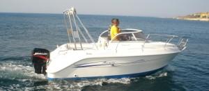Fishing 500 Italmar cantieri nautici