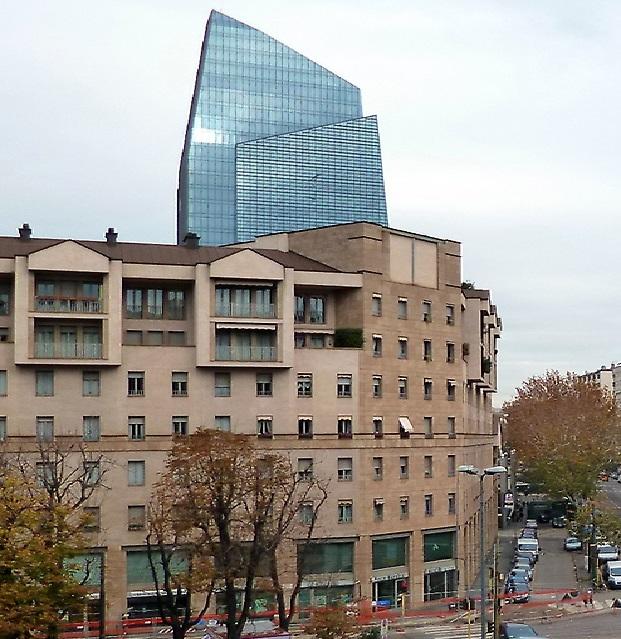 Appartamento in palazzo