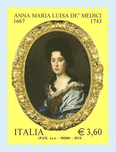 Anna maria De Medici