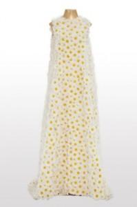 A. R. de la Prada,Vestido Flor