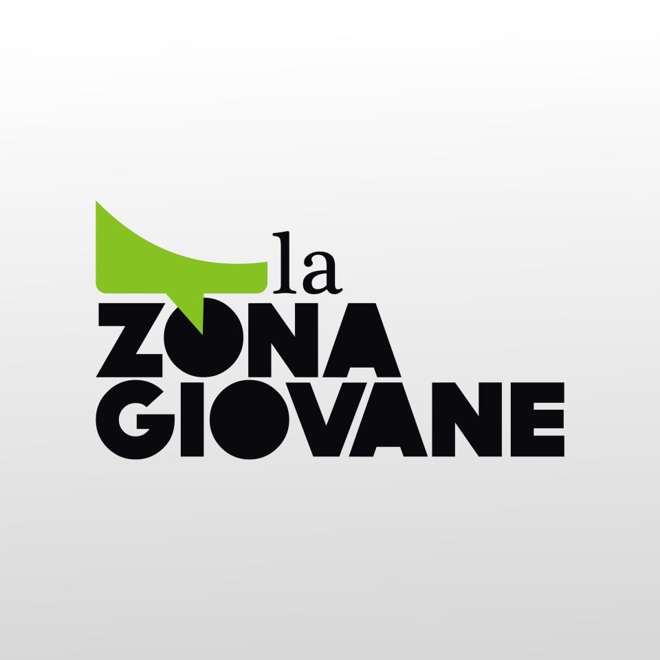 Logo La Zona Giovane
