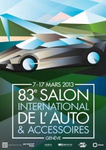 Salone di Ginevra 2013