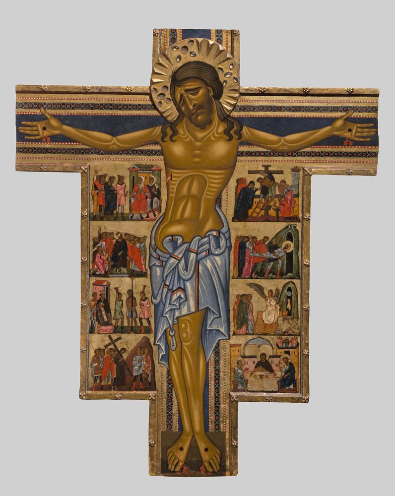 Croce 434 BASSA - Foto Quattrone