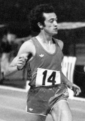 Pietro Paolo Mennea