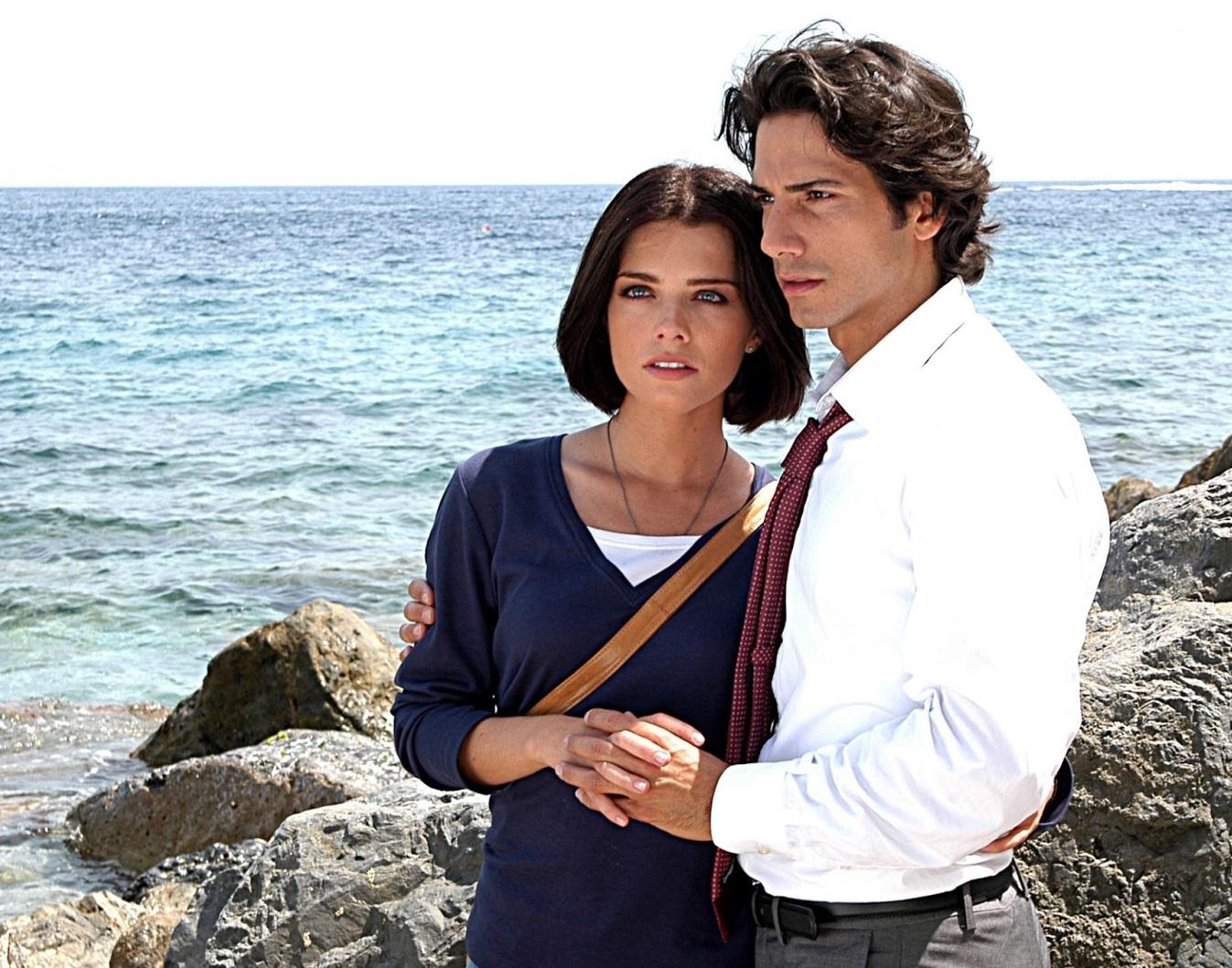 Rosso San Valentino, Alexandra Dinu e Luca Bastianello