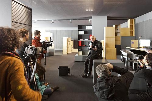 Cosmit apre al pubblico il salone internazionale del for Il salone milano