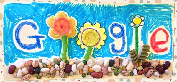 doodle google festa della mamma