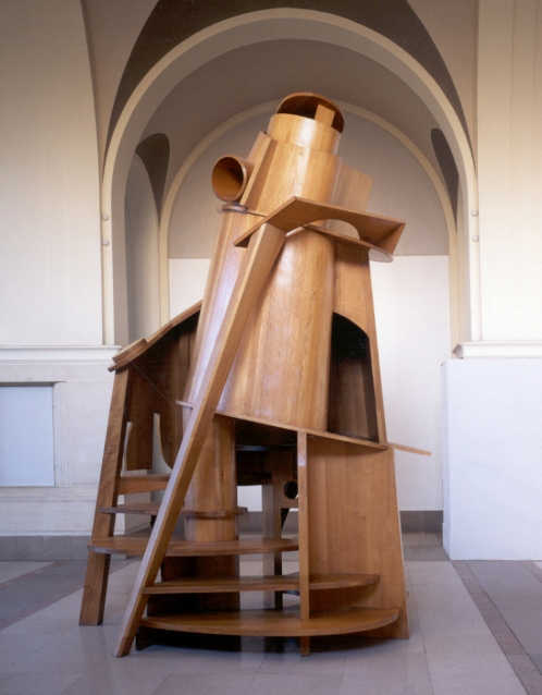 opera di Sir Anthony Caro