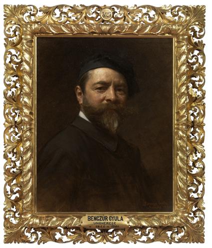 Benczur Gyula